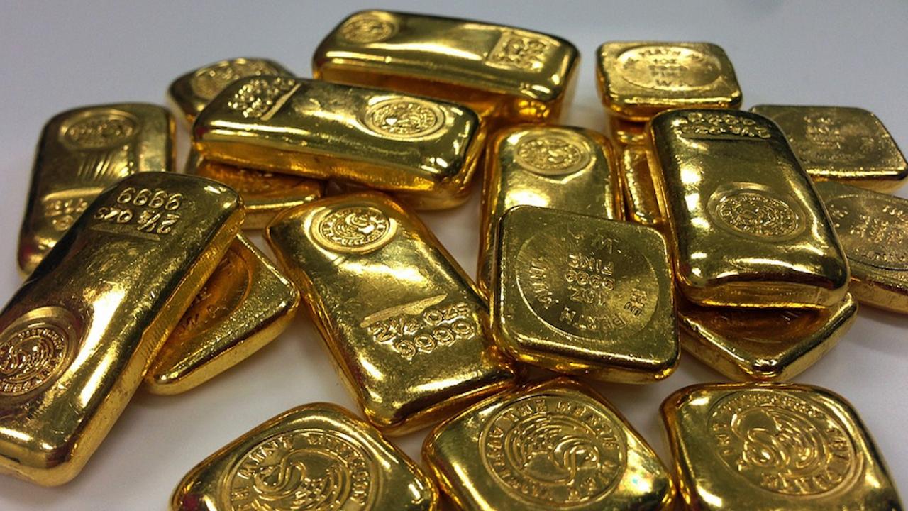 България иска 22 тона злато от Русия, от Москва ни се изсмяха