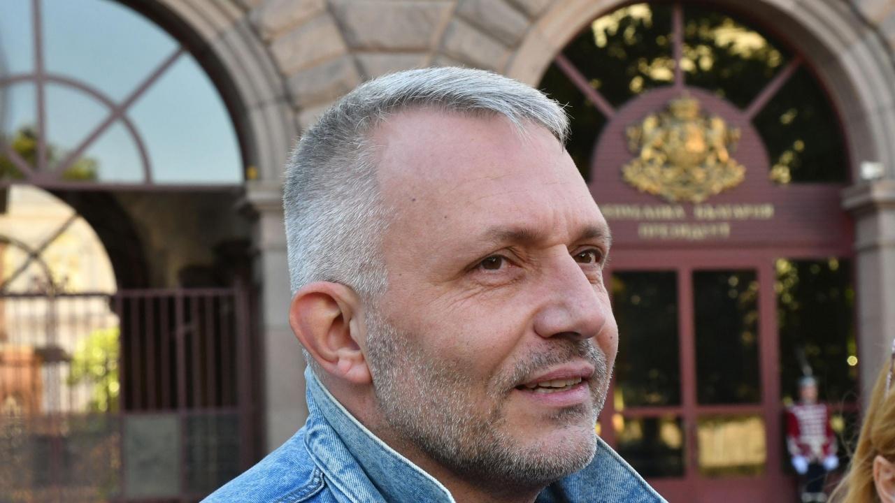 """Хаджигенов е сигурен, че другите имена от досиетата """"Пандора"""" ще са на хора от ГЕРБ"""