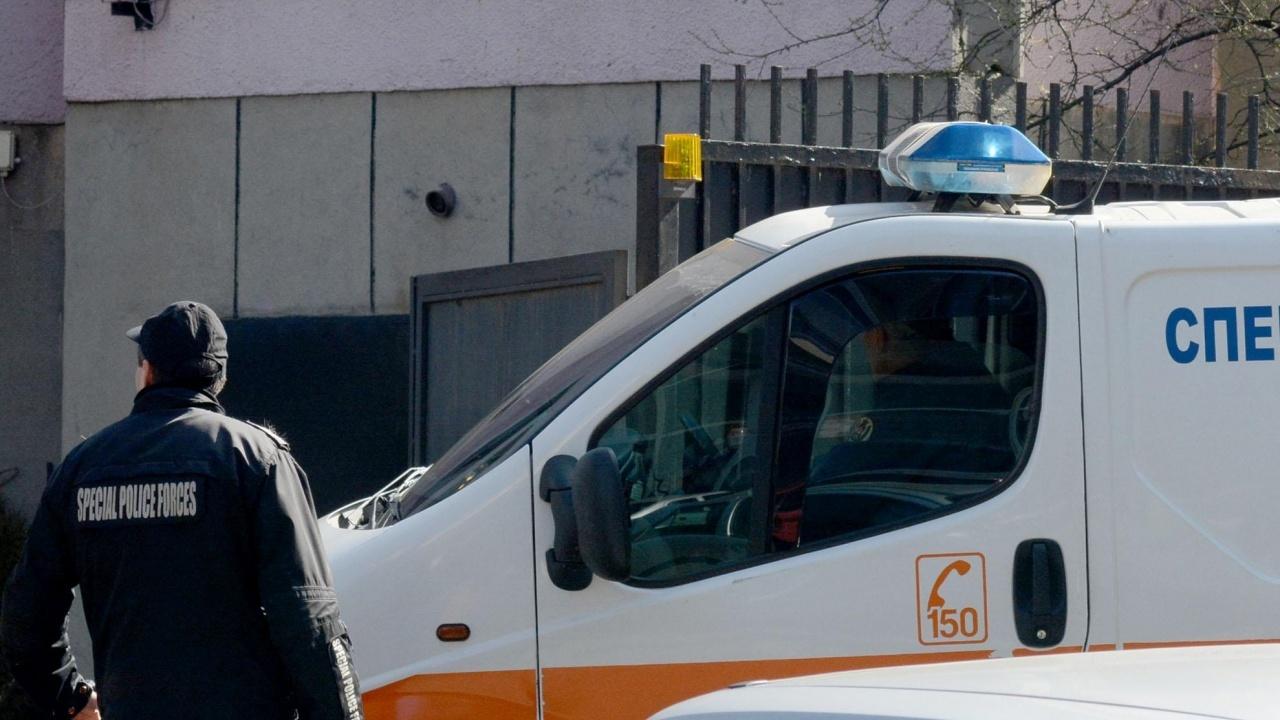 Убийство в Сливен след скандал по време на риболов