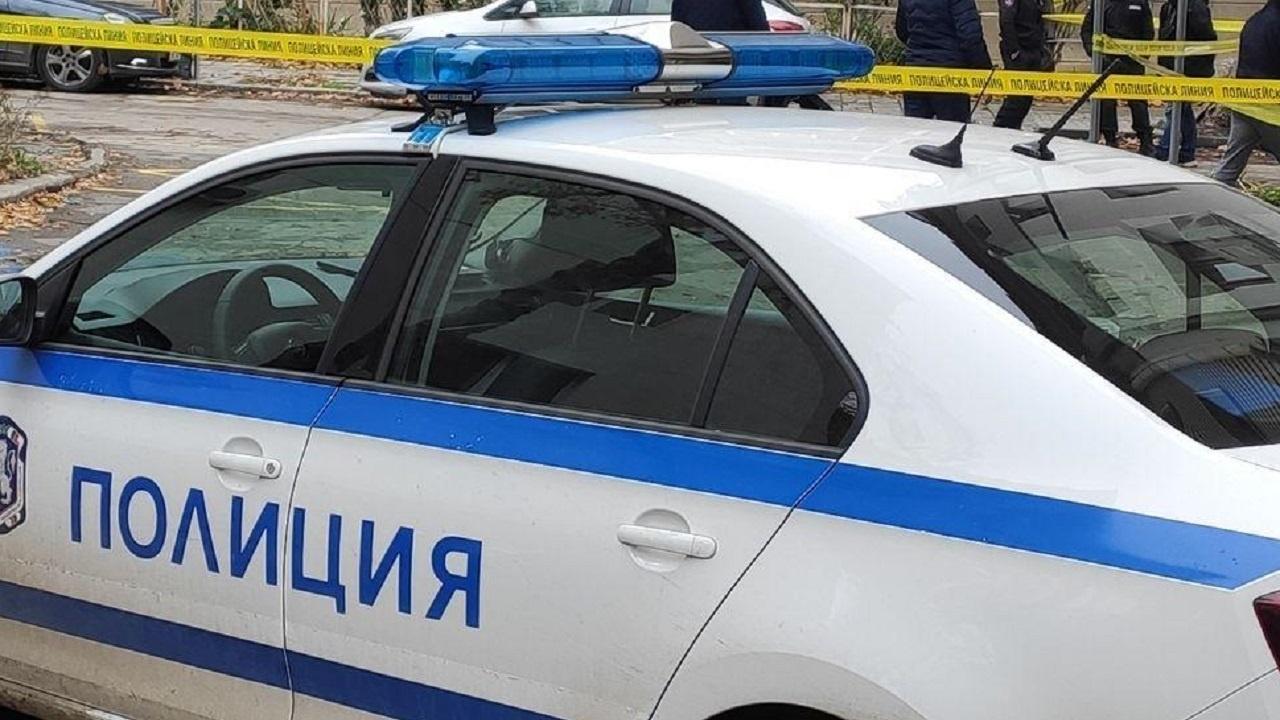 Пиян, друсан и без книжка катастрофира в Пловдив