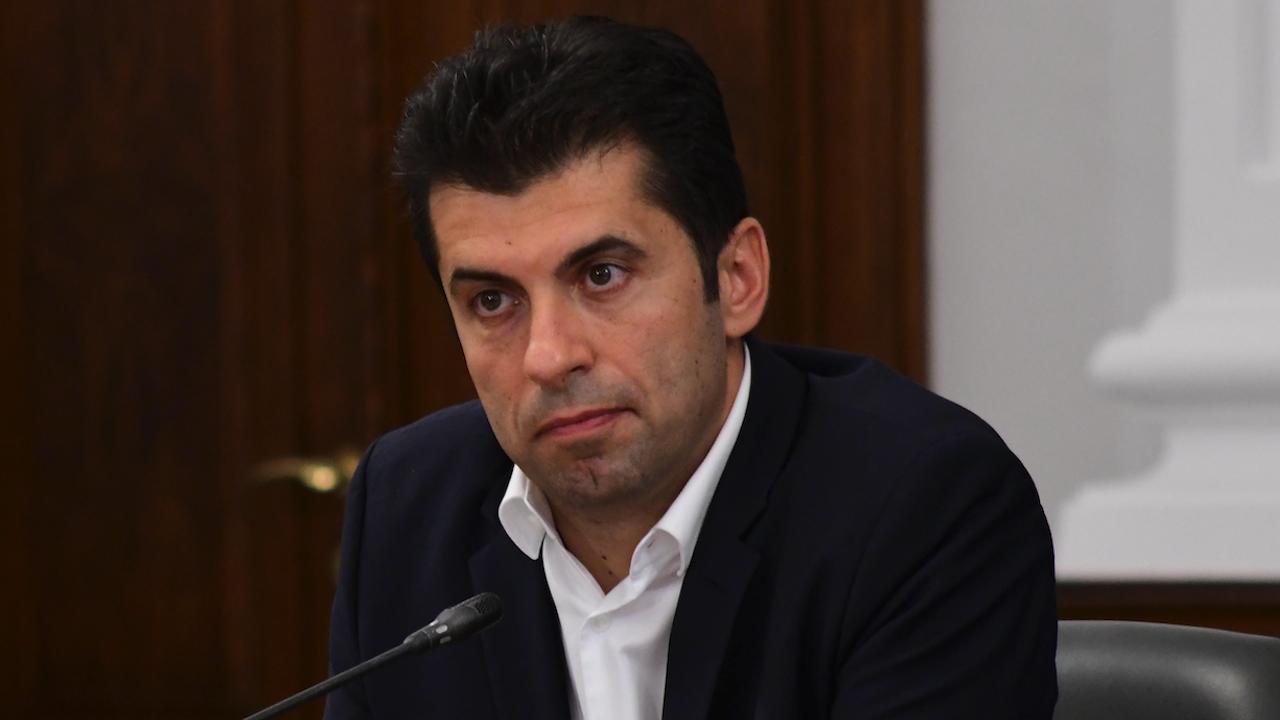 Кирил Петков:Конституцията трябва да принадлежи на живите, а не на мъртвите