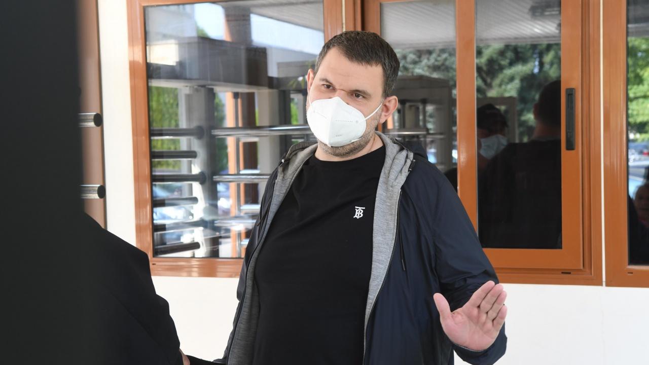 Разпитаха Пеевски в ДАНС. Тепърва ще станат ясни нещата за много хора, обяви той