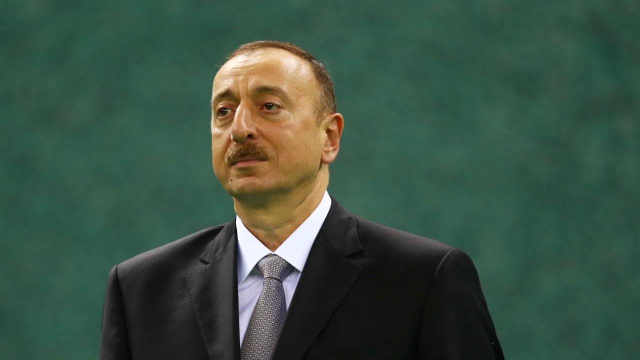 Азербайджан: Планираме да работим с ЕС за увеличаването на обема на газовите доставки