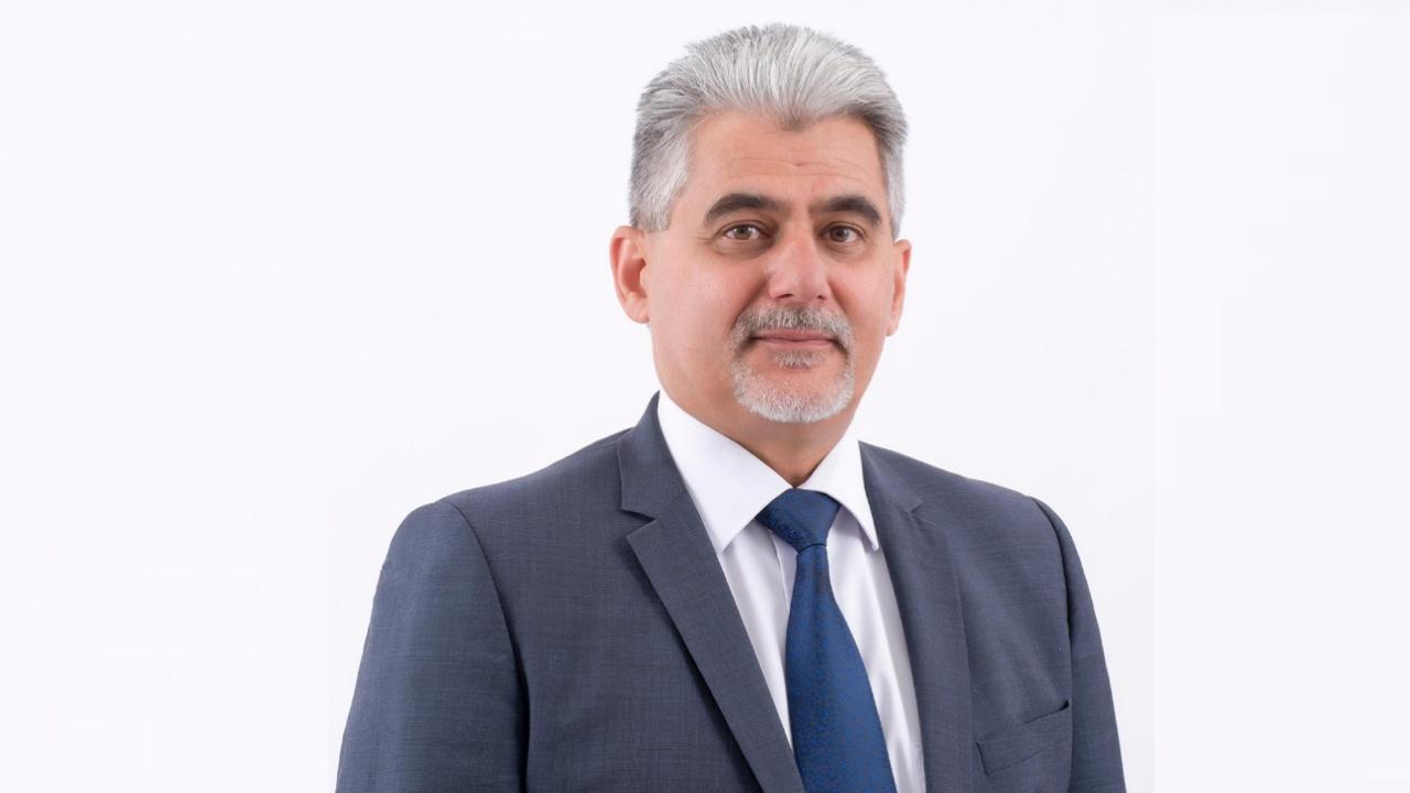 Кандидатът за президент на ВМРО е бил дисциплинарно уволнен от Великотърновския университет