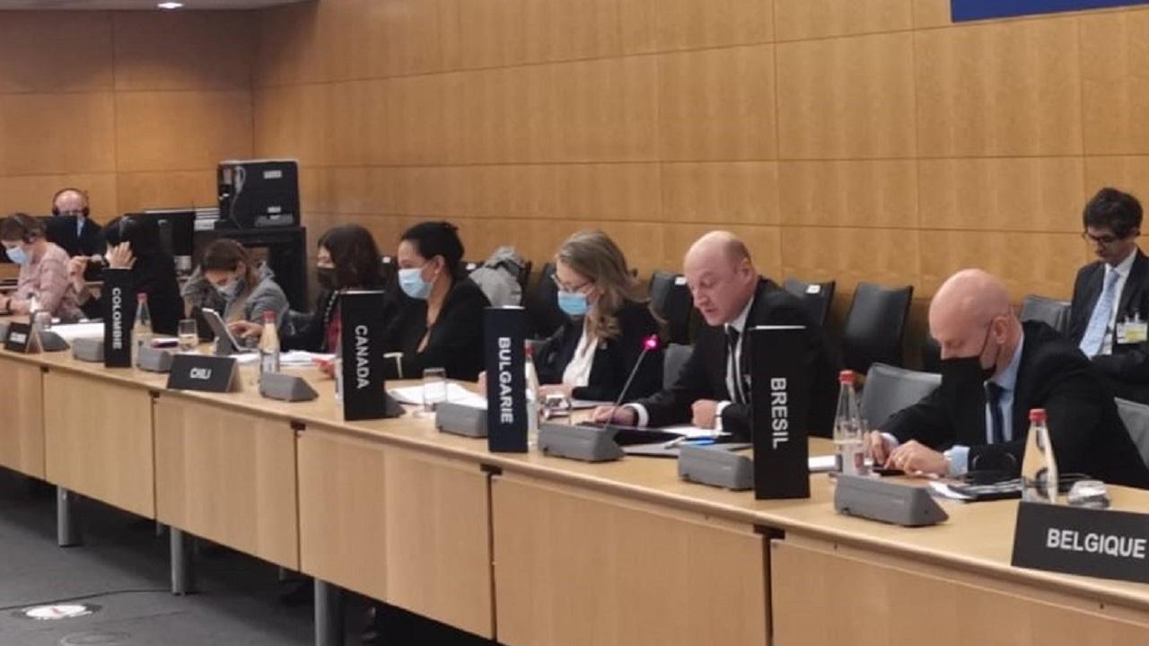Министър Белчев: България е постигнала значителен напредък в ангажирането на финансовия сектор за прилагането на зелените политики