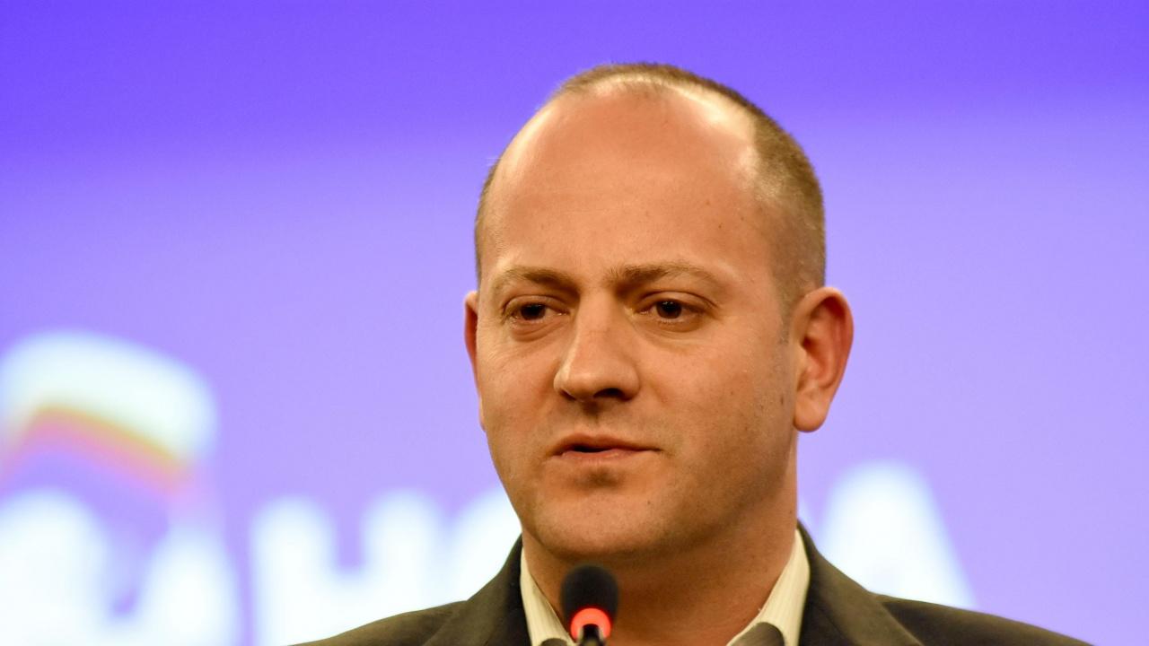 Радан Кънев призова ЕК да съдейства за откриването на Пътната карта за газопреносната мрежа в България