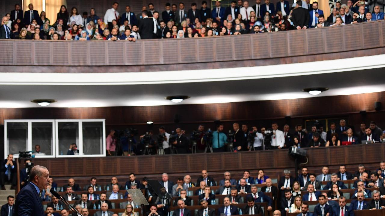 Турция ратифицира Парижкото споразумение за климата