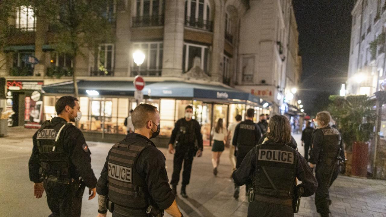 Германската полиция проведе акция срещу мрежа за пране на пари
