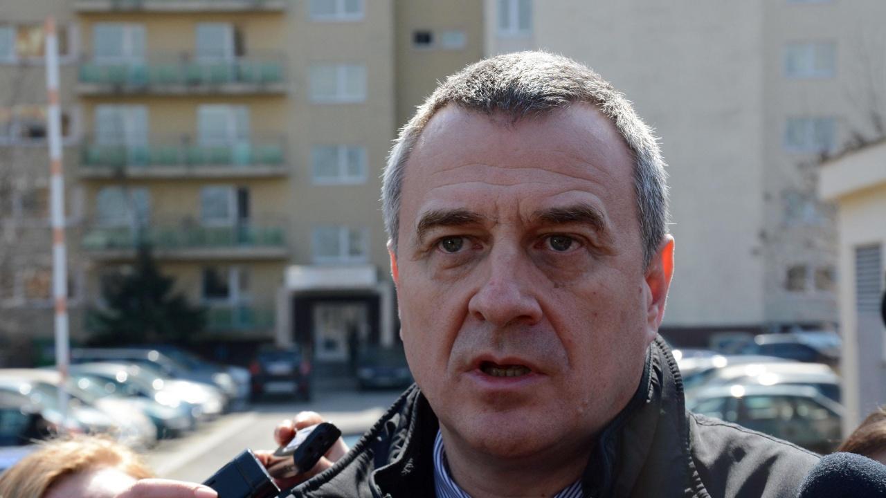 Цветлин Йовчев обясни защо Пеевски е извикан в ДАНС