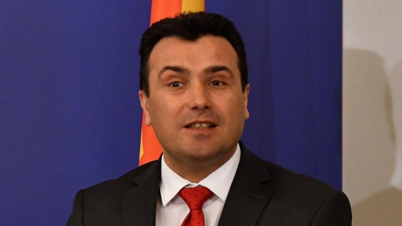 Зоран Заев: Блокадата на Румен Радев е вредна за страната ни