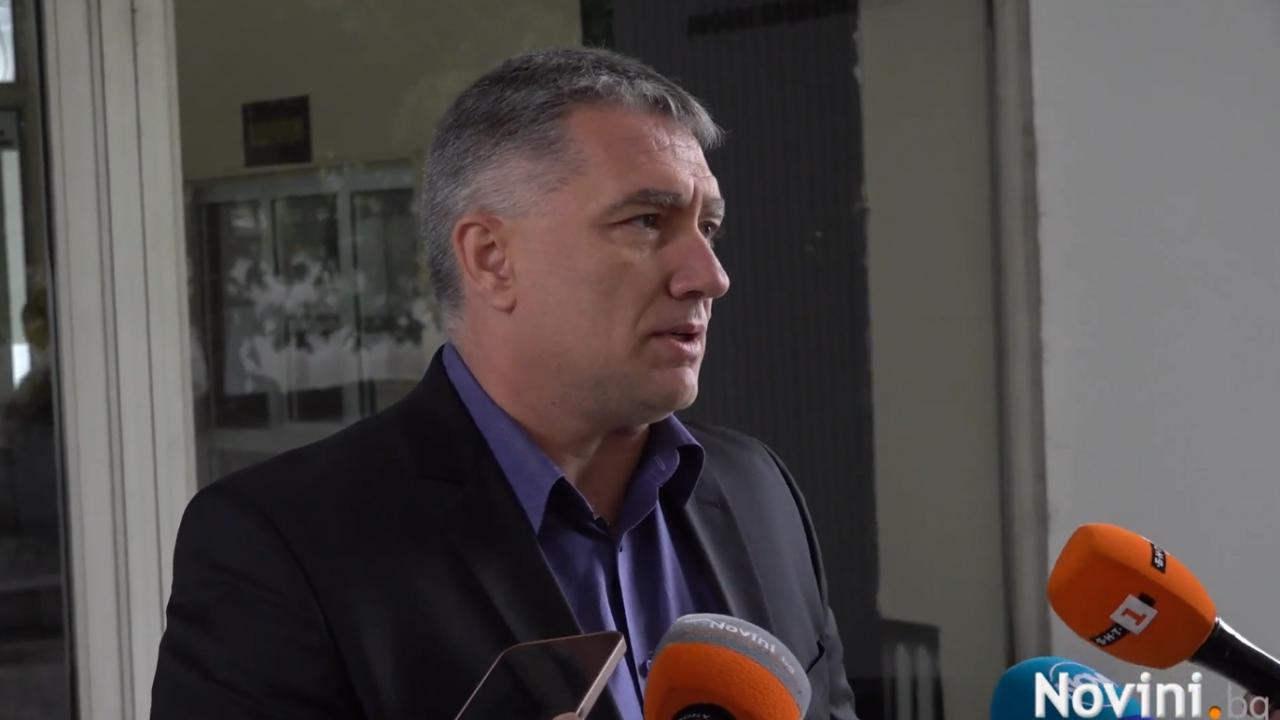 СДВР: Венци Боксьора от Световрачене  е задържан заедно с още 3 лица