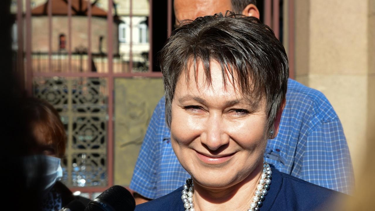 Икономическият министър се похвали, че имаме 700 млн. лева ръст на преките инвестиции