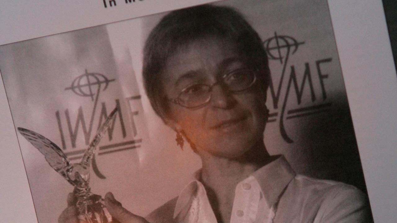 Кремъл: Искаме да бъде разкрит поръчителят на убийството на Анна Политковская