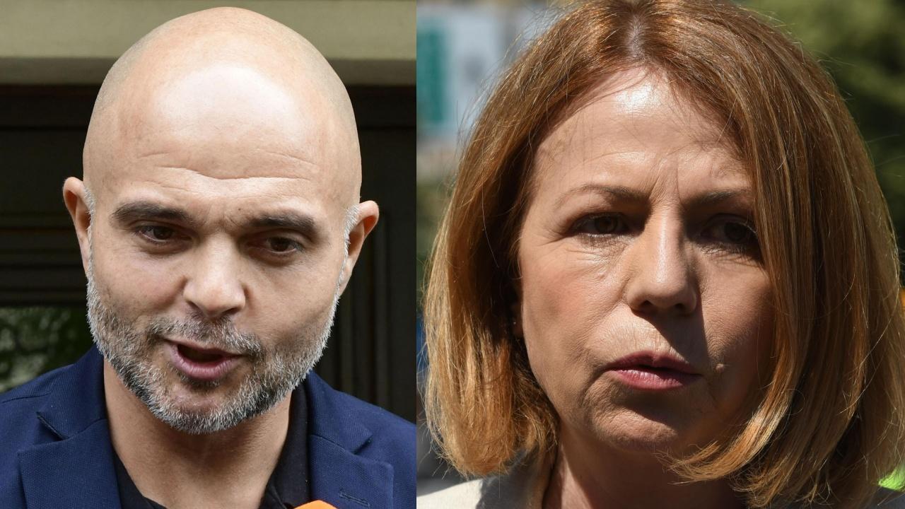 Скандалът с Ивайло Иванов се разгаря: ГЕРБ-СДС изригна срещу опонентите