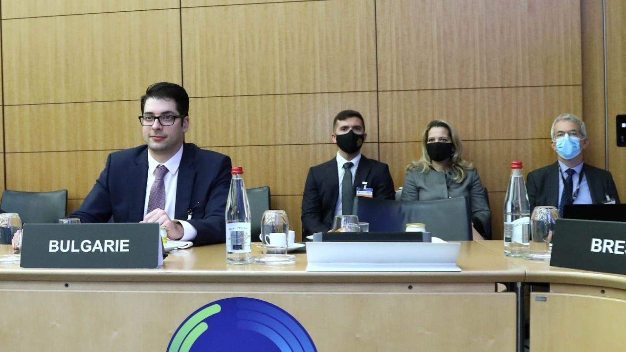 Атанас Пеканов: Пътят към зелено бъдеще е невъзможен без широк обществен консенсус