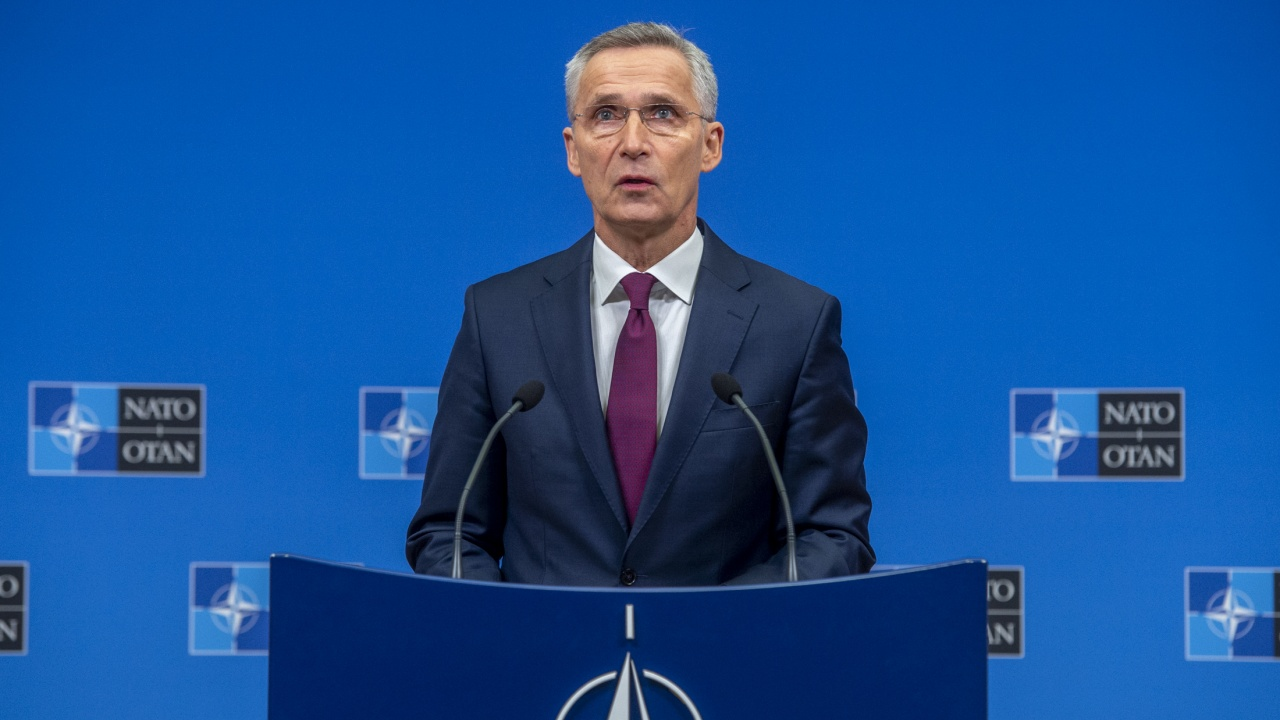 Йенс Столтенберг: AUKUS не бива да внася разцепление в НАТО
