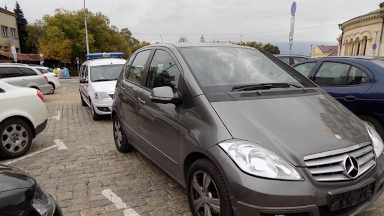 МВР, ИААА и НАП предприеха съвместни действия срещу нерегламентирани таксиметрови превози в София