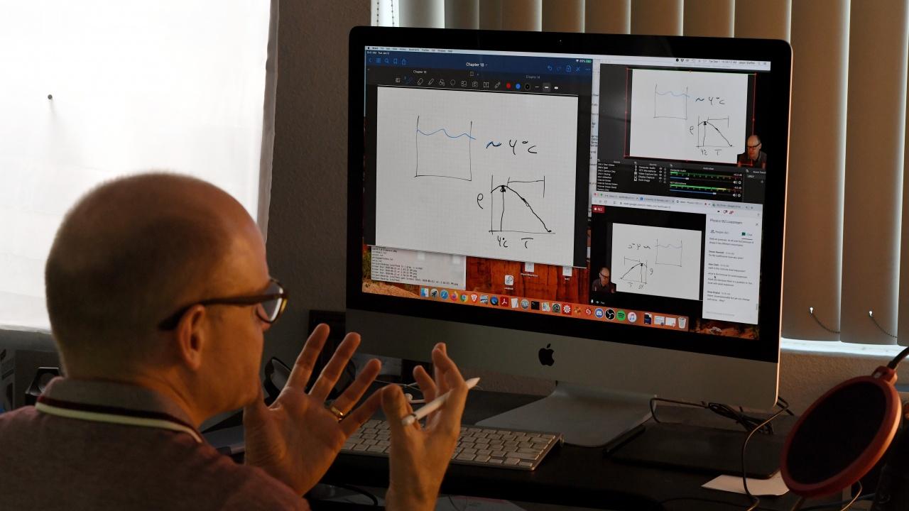 Онлайн обучение на ротационен принцип и в Перник