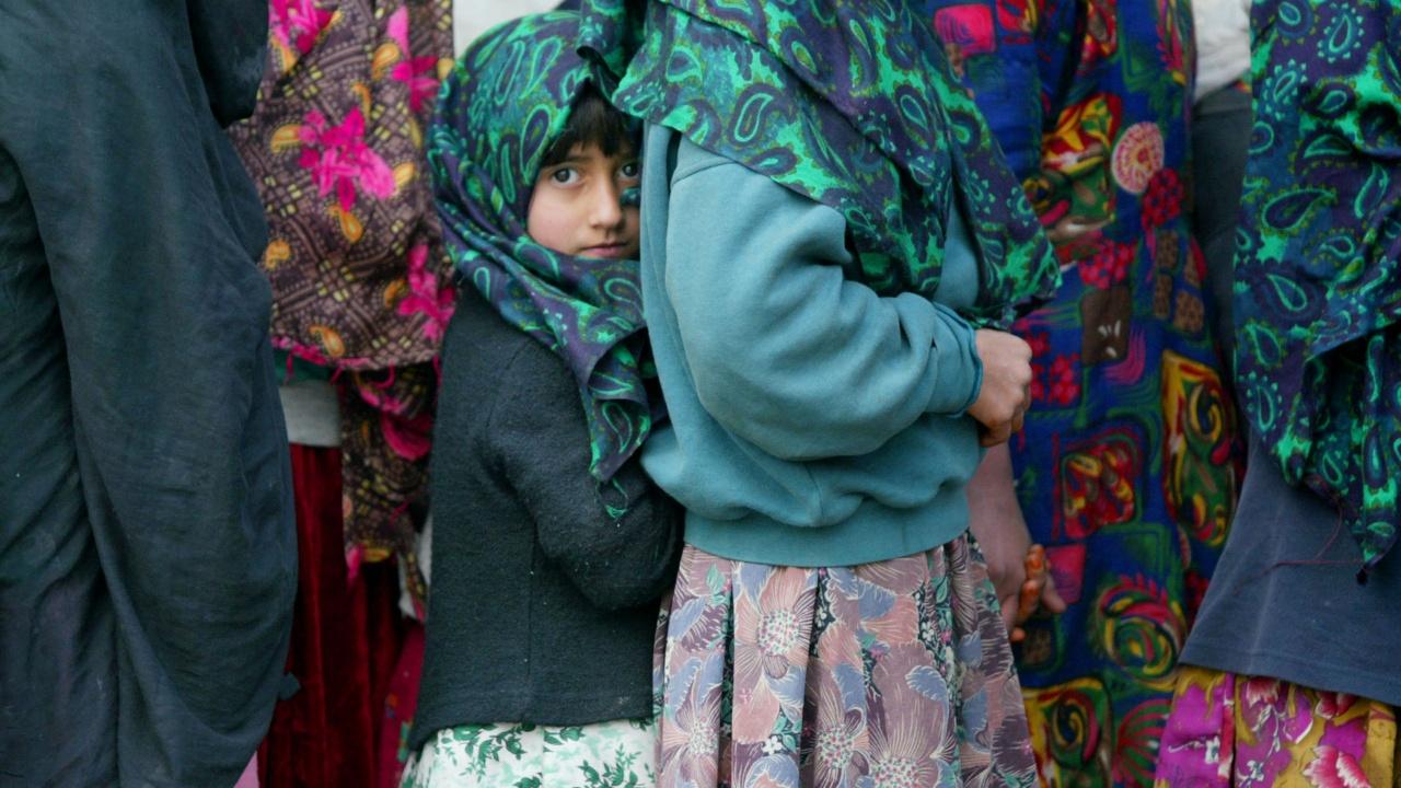 ЕС не отчита повишение в броя на незаконно пристигащите афганистанци