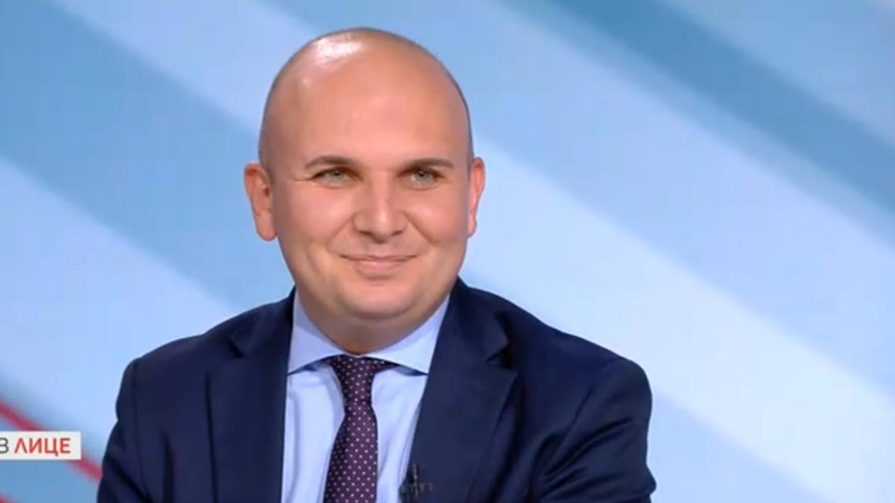 """Илхан Кючюк: Атаката срещу г-н Пеевски е, защото той разобличи задкулисието на кръга """"Капитал"""""""