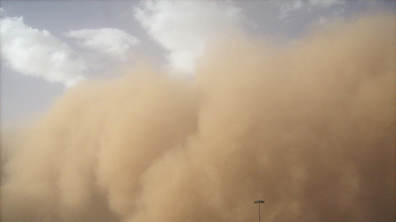 Шестима загинаха в резултат на пясъчни бури в Бразилия