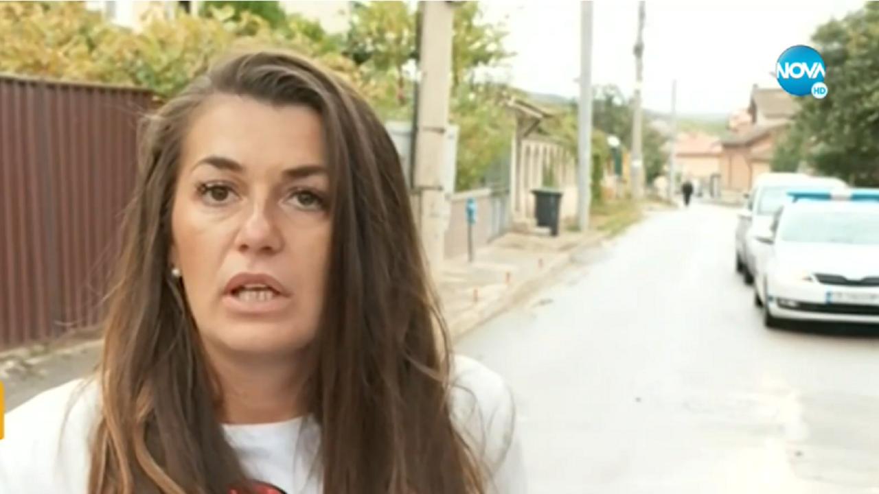 Бившата съпруга на Венци Боксьора: Пуснат е без гривна