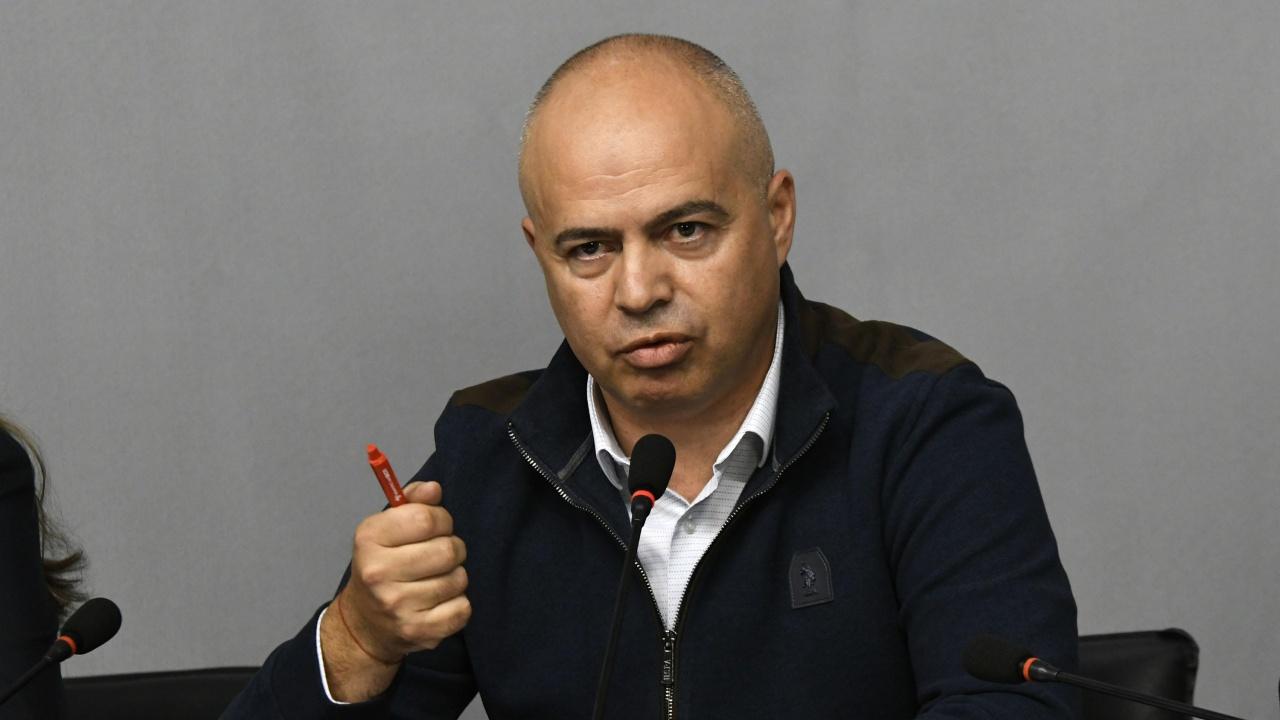 Свиленски: Готвим се не просто да влезем в 47-ия парламент, а да получим мандат за управление