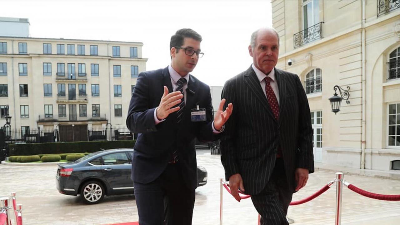 Пеканов разговаря с главния икономист на ОИСР Лоранс Буун
