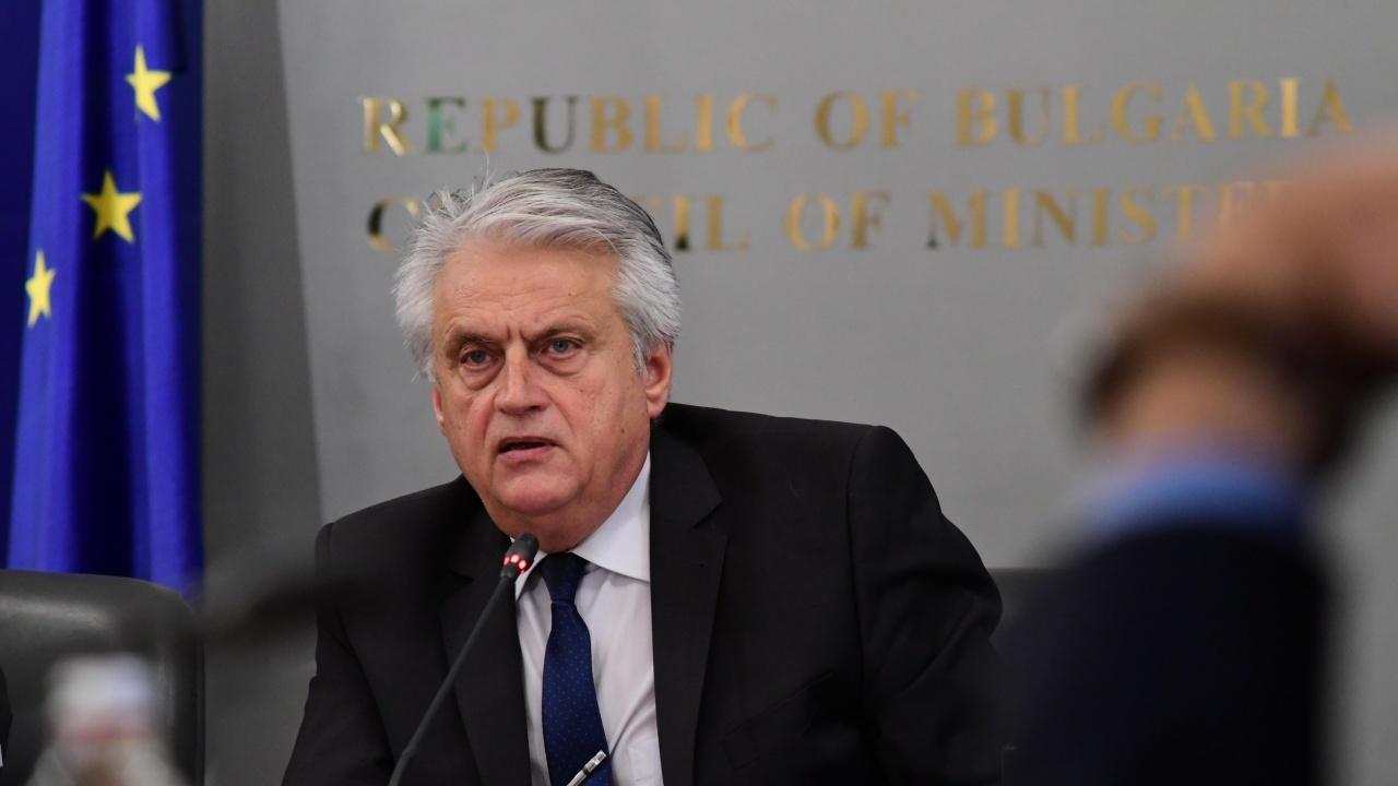 Бойко Рашков: Няма да позволя да бъде опетнявано името ми от пехливан политици