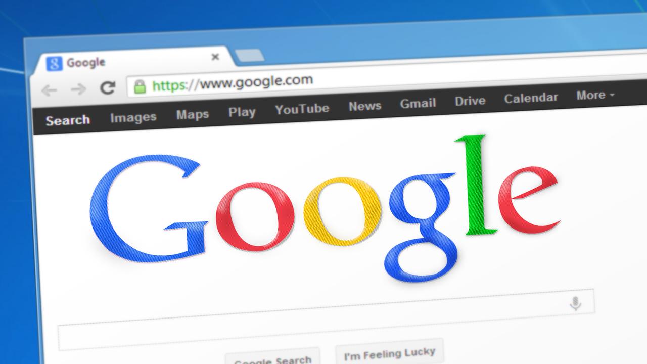 Google спира рекламите от противници на климатичните промени