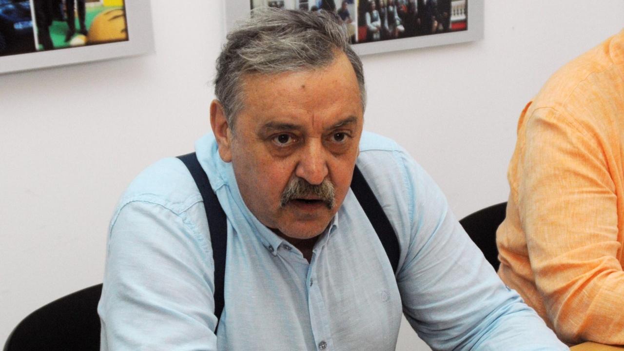 Проф. Кантарджиев: Догодина никой няма да иска да дойде в България