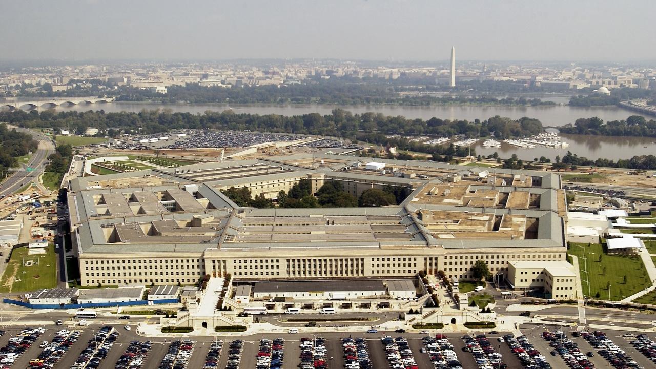 Климатичният план на Пентагона: водене на военни действия в един по-горещ и по-суров свят
