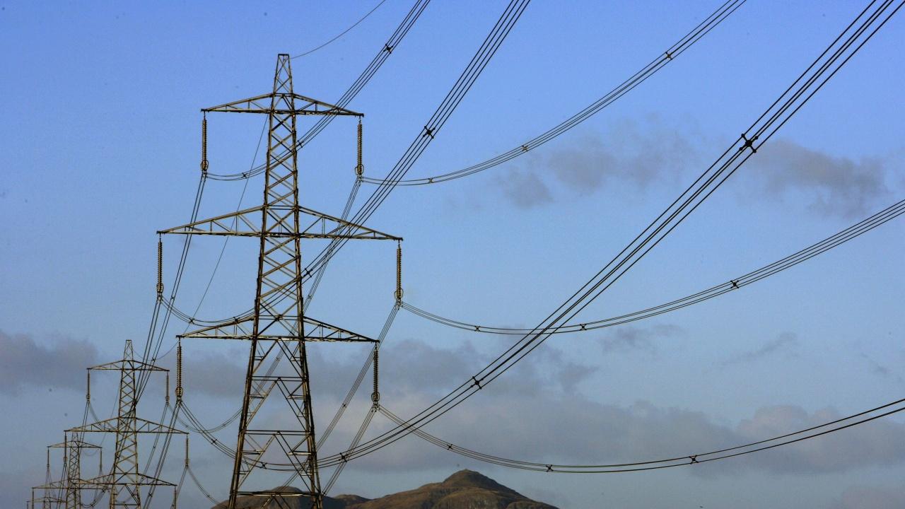Понижение на цените на тока в Европа под нивото от 200 евро за мегаватчас