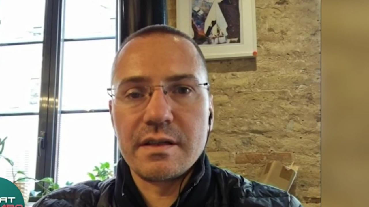 """Джамбазки: Незабавно да се прекрати експериментът """"Зелена сделка"""