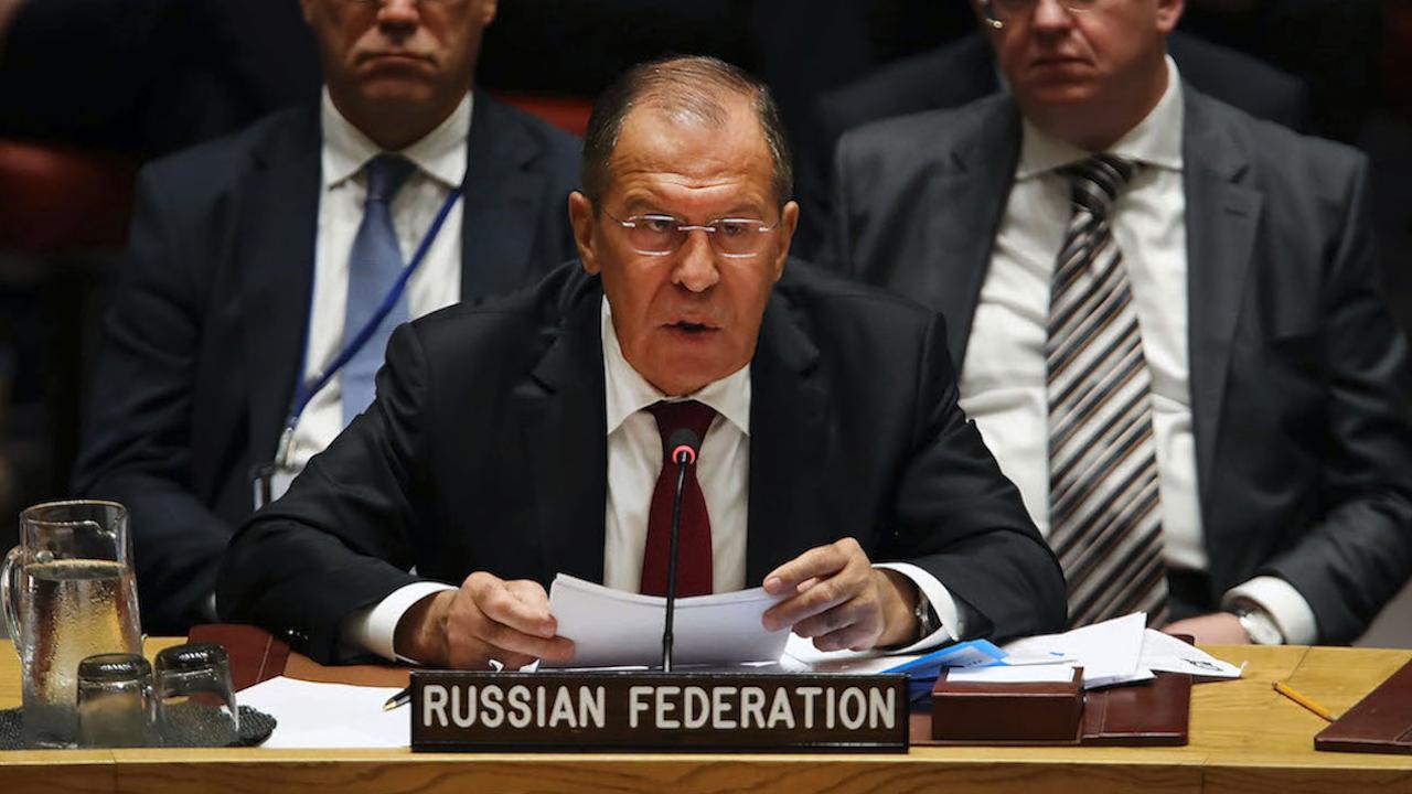 """Русия е готова да помогне на ЕС за газовата криза, но в замяна на """"някои неща"""""""