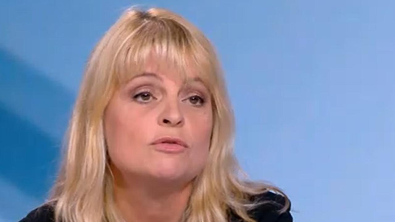 Мария Касимова-Моасе: Искам да не събираме капачки, искам да знам къде отиват данъците ми