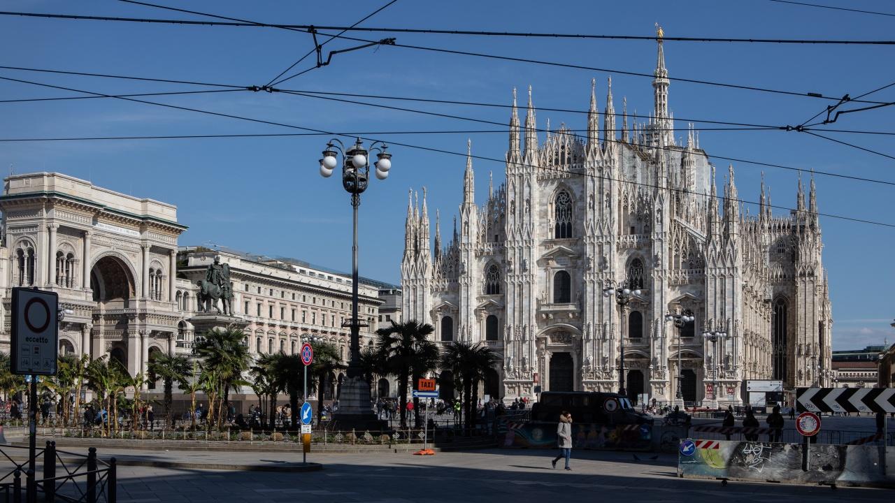 Италия смекчава някои рестрикции, въведени заради коронавируса