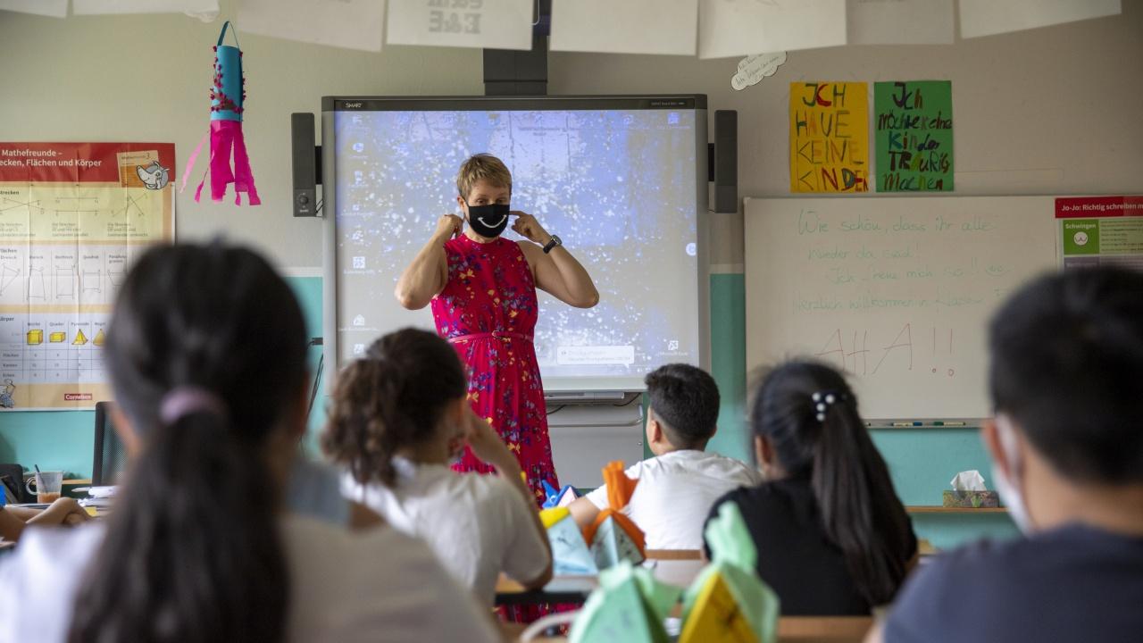 Зам.-директор на училище: Трябва да се мисли за по-радикални мерки