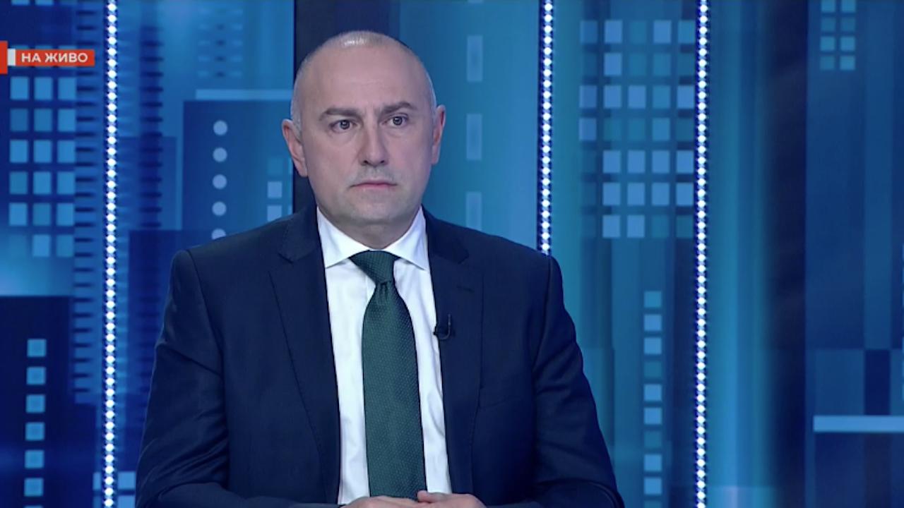 Любомир Каримански от ИТН: Ние сме млада партия и емоциите дадоха превес над разума