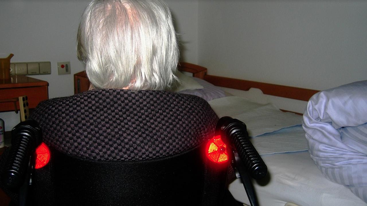 Медицинска сестра предотврати обир в Дома за хора с деменция в с. Горско Косово
