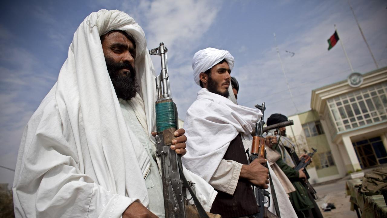 САЩ започват първи разговори с талибаните
