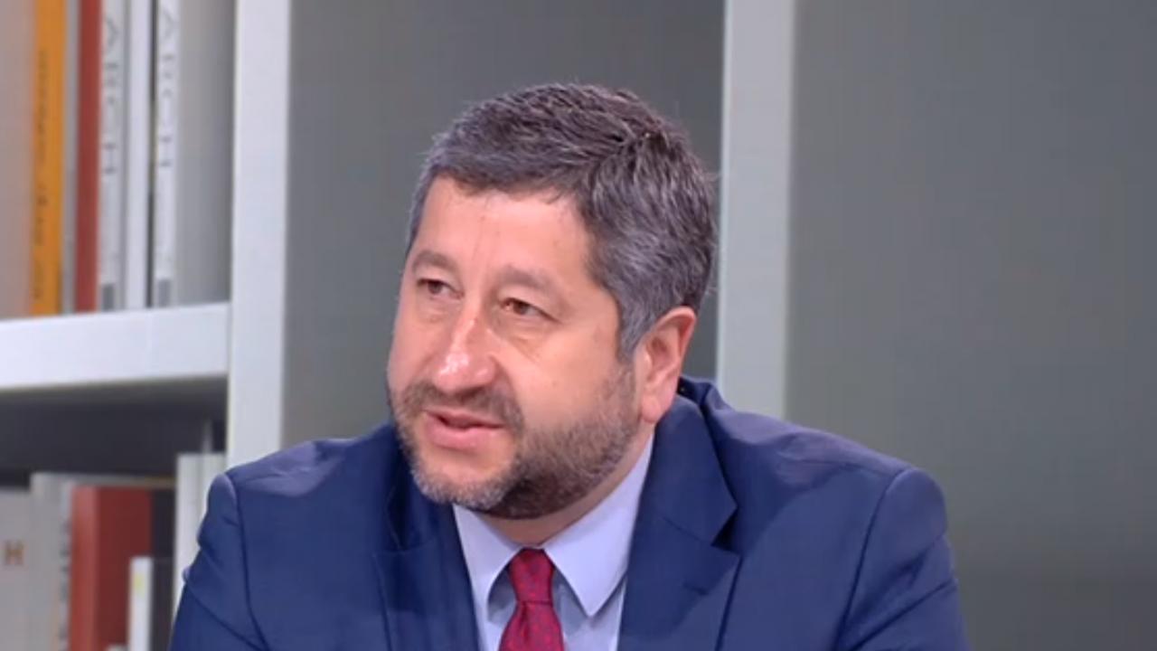 Христо Иванов с упрек към Радев и подчерта: Хората не искат нова версия на Борисов