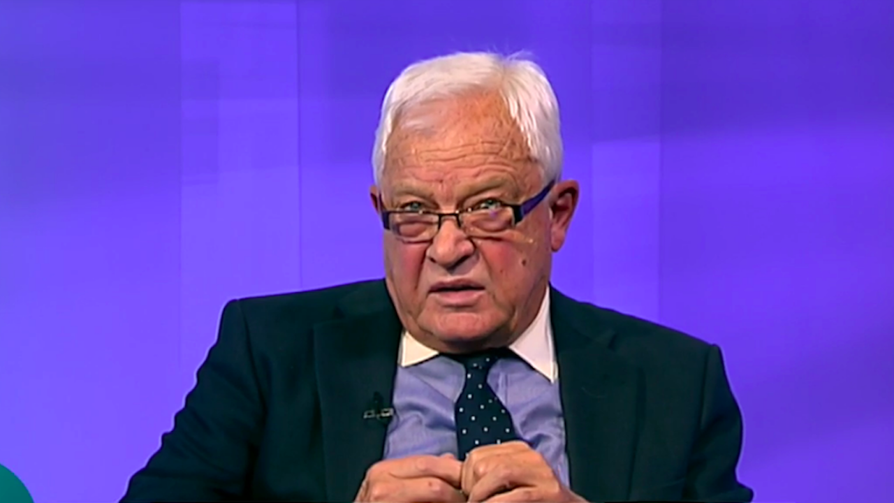 """Горан Симеонов: В Документите """"Пандора"""" има политици, които по един или друг начин вече са ненужни"""