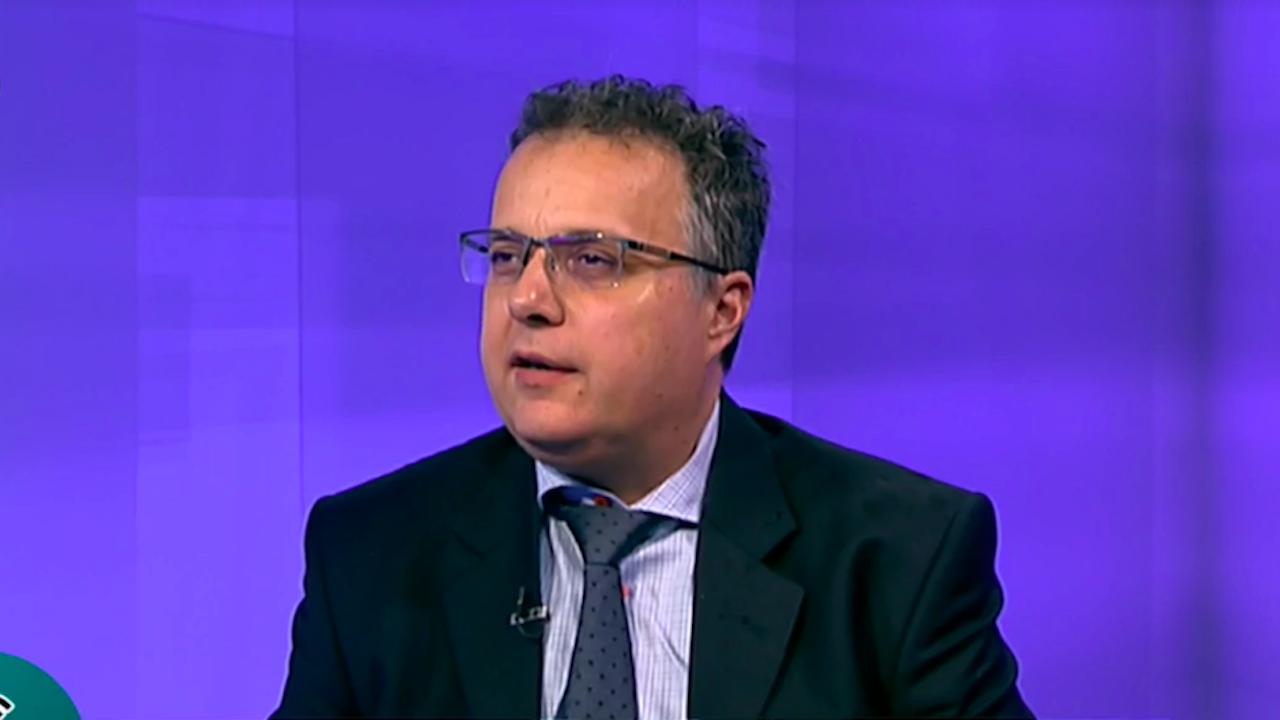 Стоян Михалев: Основният конкурент на Лозан Панов е завладяната държава
