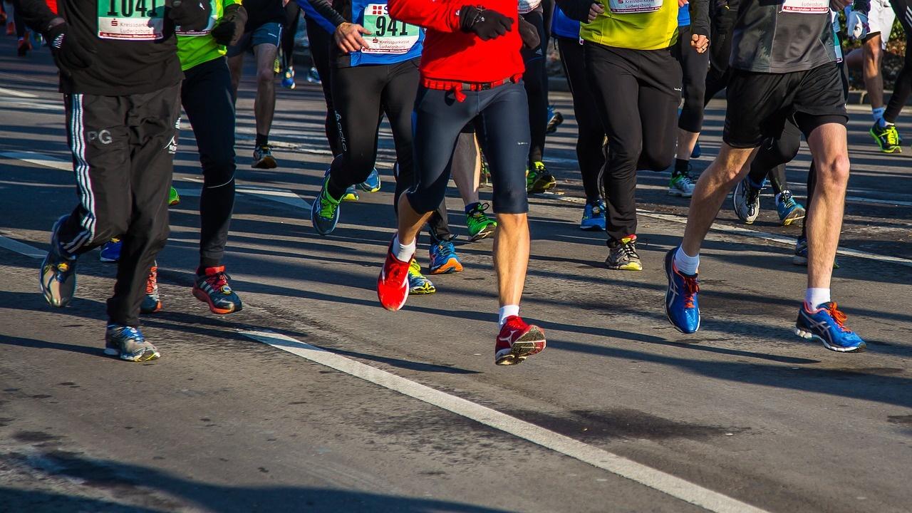 Софийският маратон стартира днес