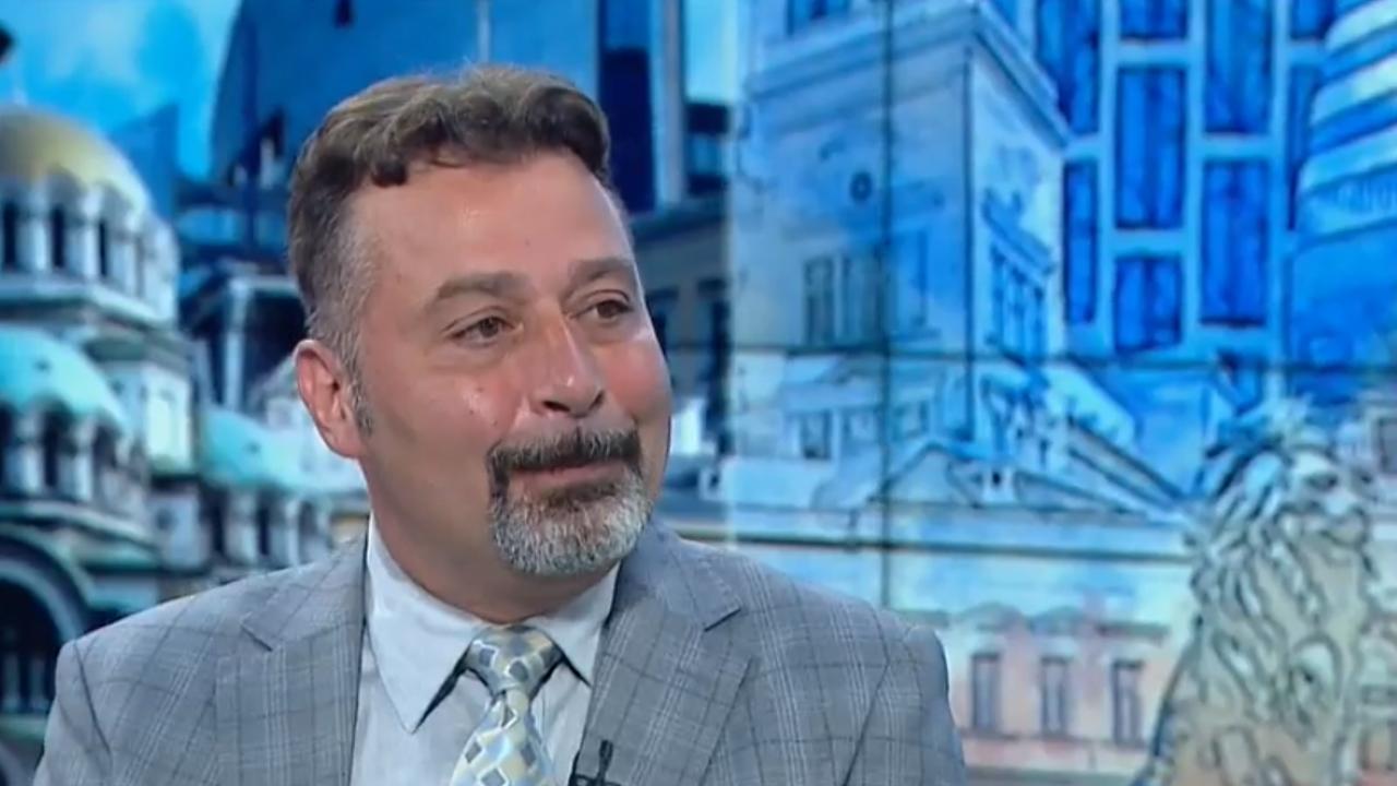 Филип Станев с предизвикателство към Борисов: Излезте и се разходете сред хората, но без охрана