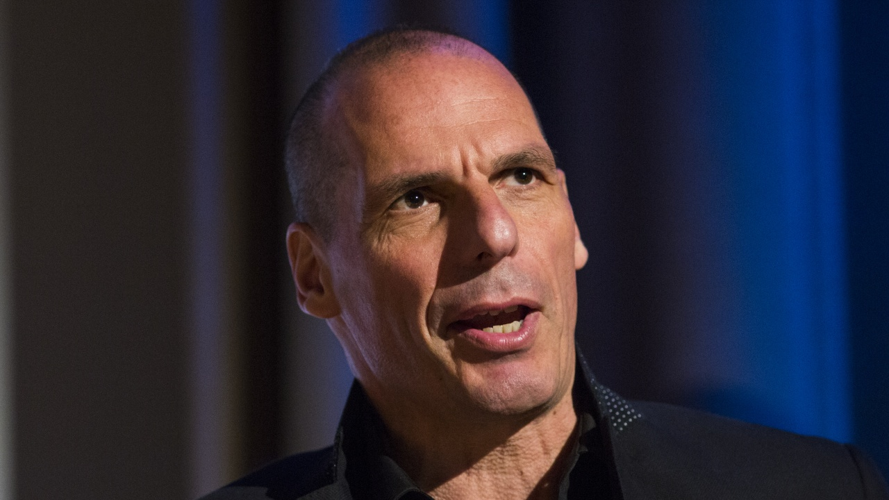 Бивш финансов министър на Гърция: Не влизайте в Еврозоната