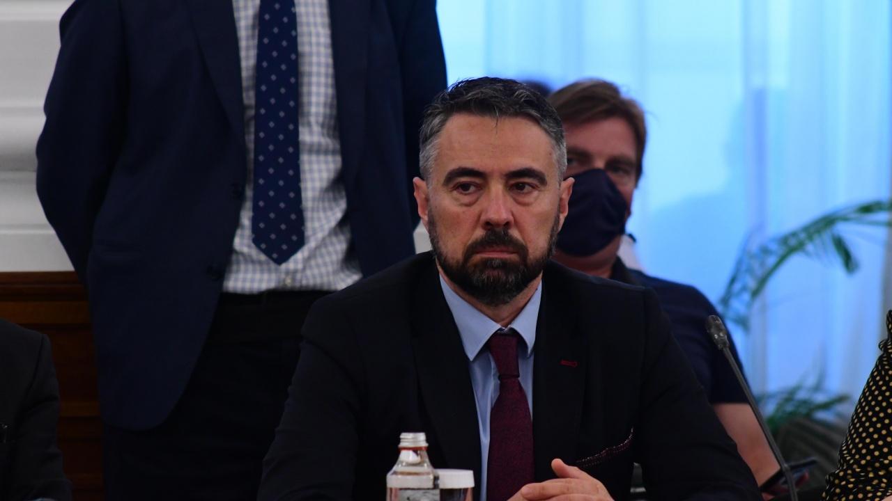 Енергийният министър посочи кога се очаква да се успокоят цените на газа