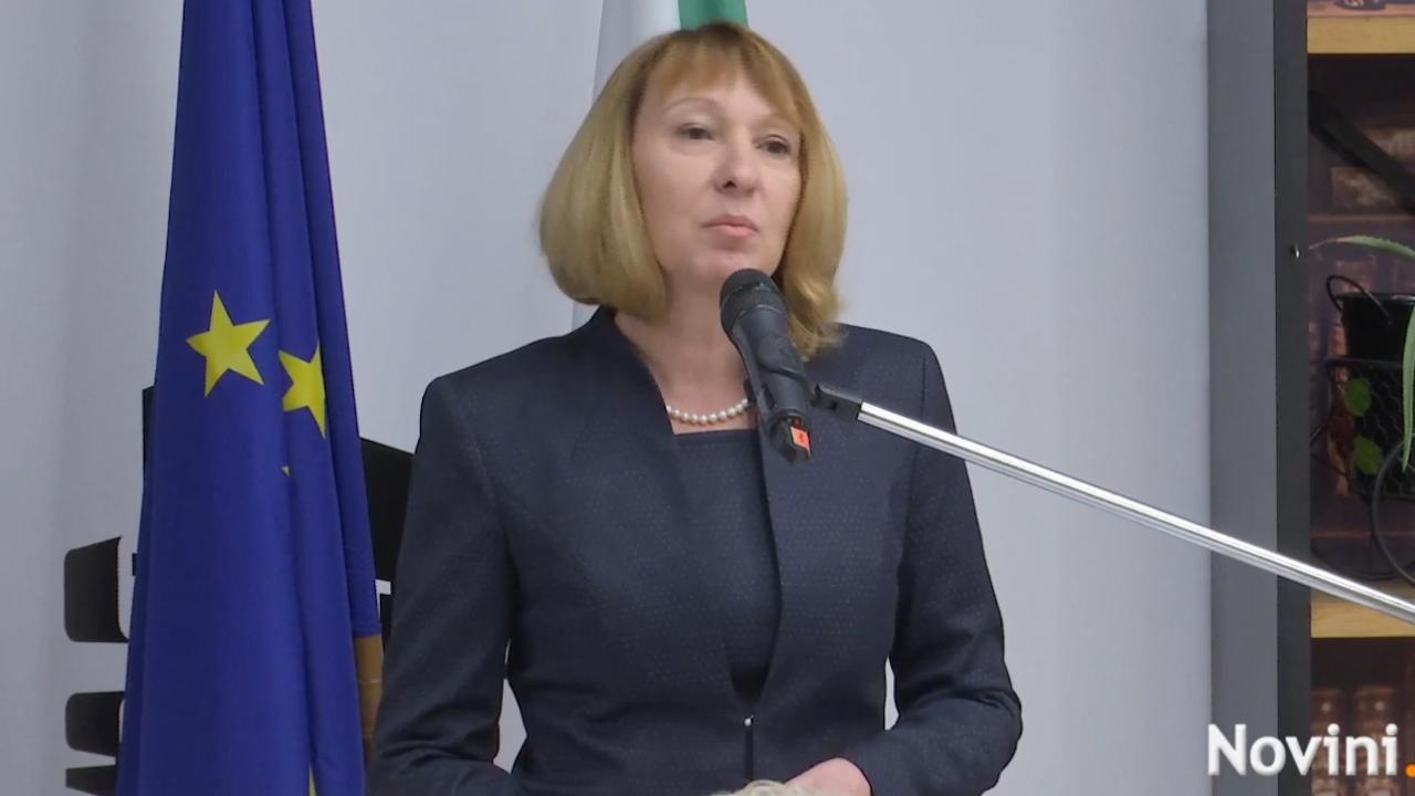 """Д-р Ивелина Георгиева е кандидатът за вицепрезидент на """"Националното обединение на десницата"""", обяви за какво ще работи"""