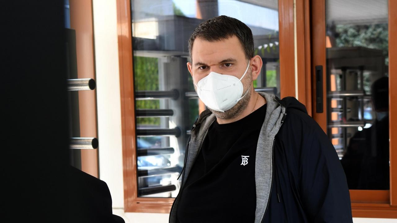 Пеевски се завръща в политиката:  Ще бъде водач на листата на ДПС във Велико Търново